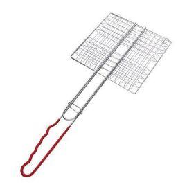 Accesoriu prajire carne patrat 22 cm, Activa 16350 - 1