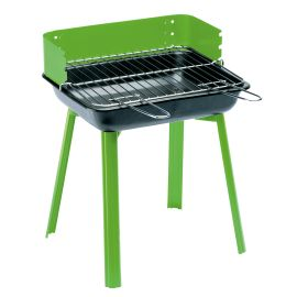 Gratar carbuni rectangular Grill Chef Landmann 11525