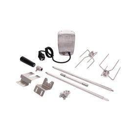 Kit de Rotiserie Premium Char-Broil 140103