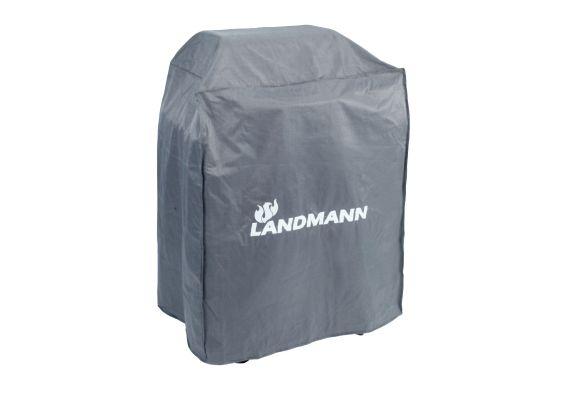 Husa pentru gratar Landmann Polyester 80 x 120 cm x 60 cm 15705