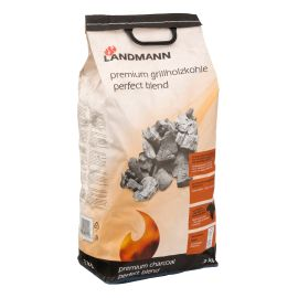 Carbune Premium 3kg Landmann 09514 - 1