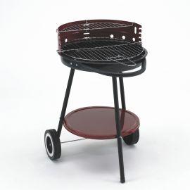 Gratar rotund 41 cm Grill Chef Landmann 0660 - 2