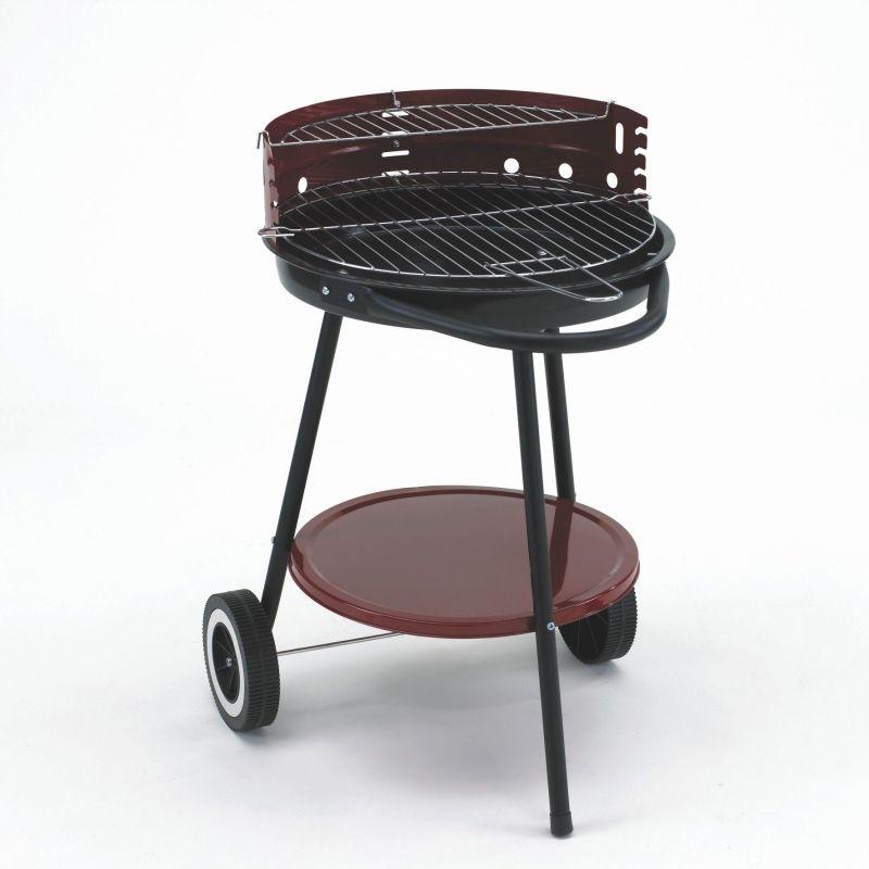 Gratar rotund 41 cm Grill Chef Landmann 0660 - 1