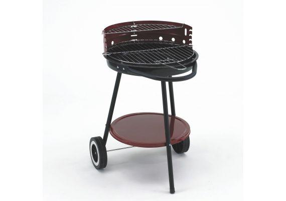 Gratar rotund 43 cm Grill Chef Landmann 0660