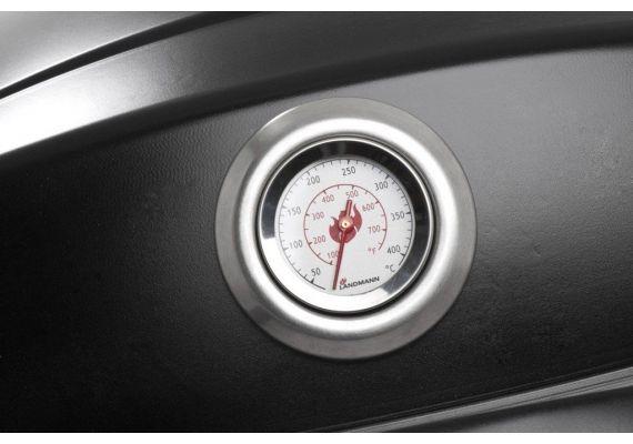 Gratar gaz portabil Pantera 2.0 Landmann 12065