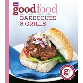 Good Food 101 Barbecues & Grills - 1