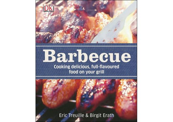 Barbecue, Eric Treuille - 1