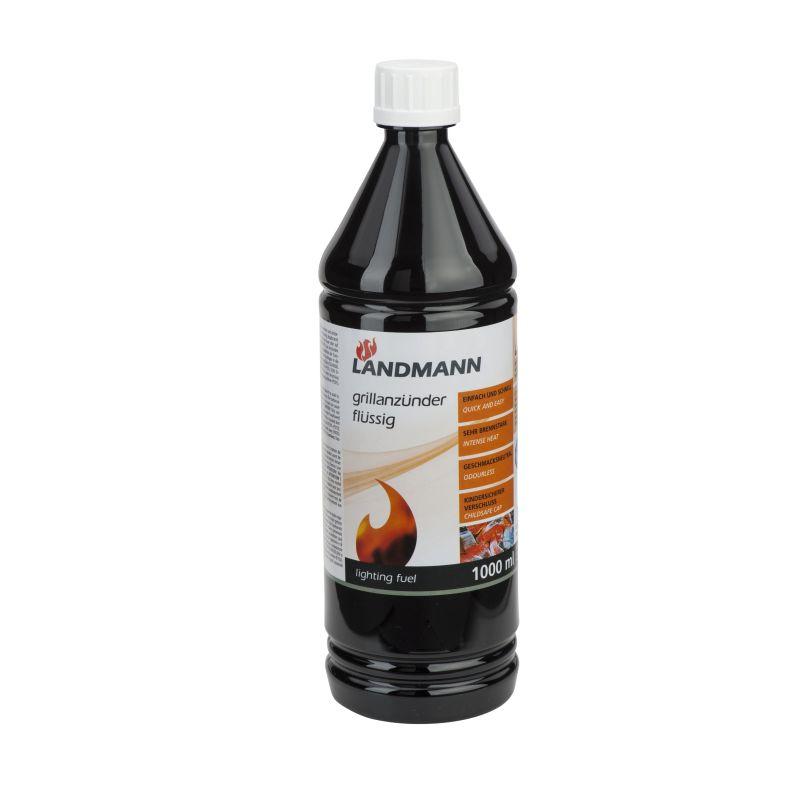Lichid de aprindere gratar 1 litru Landmann 0130