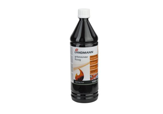 Lichid de aprindere gratar 1 litru Landmann 0130 - 1