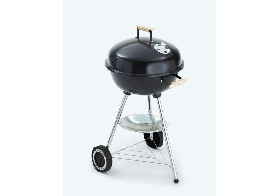Gratar pe carbuni Kettle Grill Chef Landmann 0423