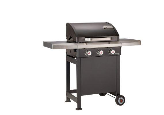 Gratar pe gaz Grill Chef Rexon 3.0 Landmann 12229 - 1