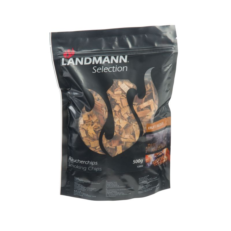 Aschii afumare Landmann 13954