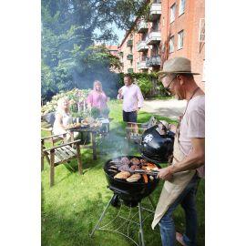 Gratar pe carbuni Grill Chef Landmann 11391E