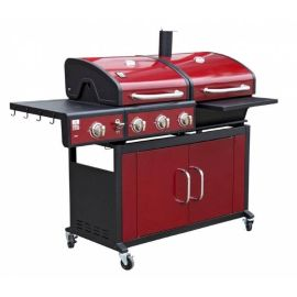 Gratar combo 3 in 1 Grill Chef Landmann 18101 Bordeaux