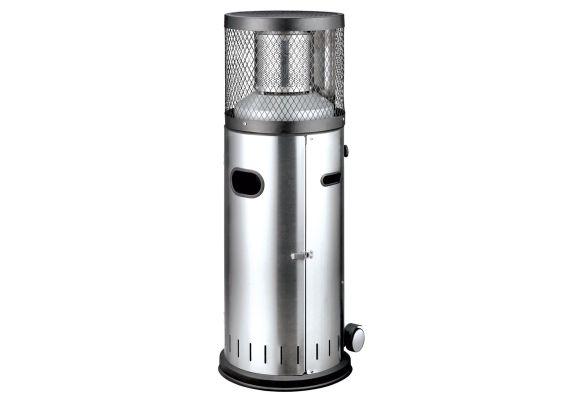 Incalzitor de terasa pe gaz din inox Enders Polo 2.0 546022