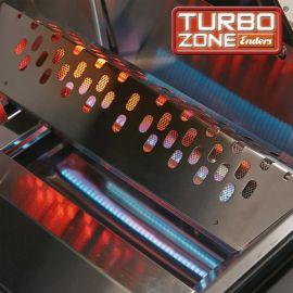 Gratar pe gaz, 3 arzatoare inox, arzator infrarosu, grile fonta, Enders Kansas Pro 3 SIK Turbo 8707 - 7
