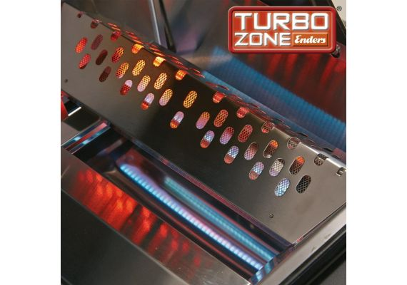 Gratar pe gaz Enders Kansas Pro 3 SIK Turbo 8707