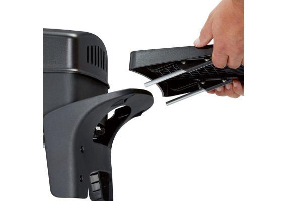 Gratar pe gaz si aragaz portabil Enders Urban Pro 2060