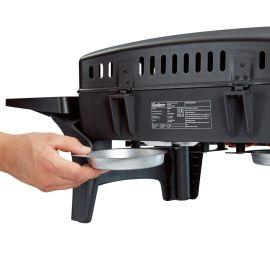 Gratar pe gaz si aragaz portabil Enders Urban Pro 2060 - 7