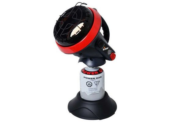 Incalzitor portabil Mr. Heater Little Buddy MH4BDF