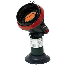 Incalzitor portabil Mr. Heater Little Buddy MH4BDF - 1