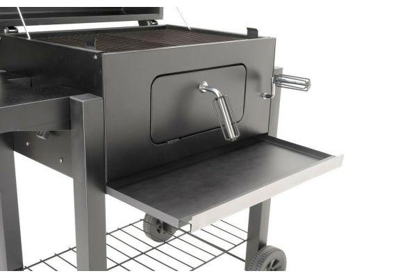 Gratar pe carbuni Confort Grill Chef Landmann 11503