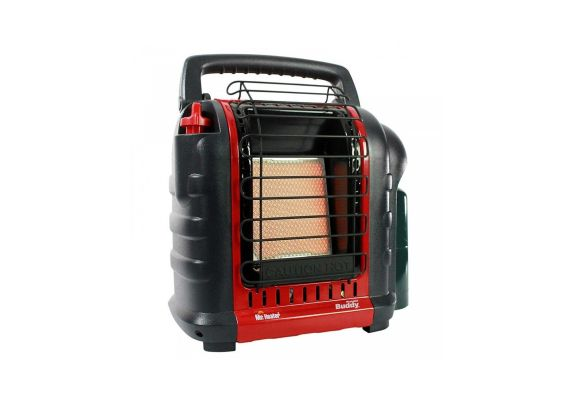 Incalzitor portabil Mr. Heater Buddy MH8BXDF - 1