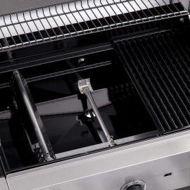 Gratar pe gaz Char-Broil Performance 340B, 3 arzatoare din inox, TRU-Infrared