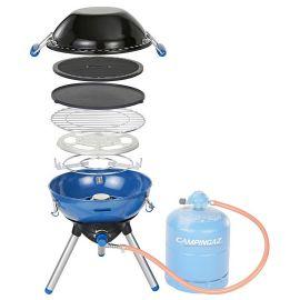 Gratar pe gaz si aragaz portabil Party Grill 400 Campingaz 2000035499 - 1