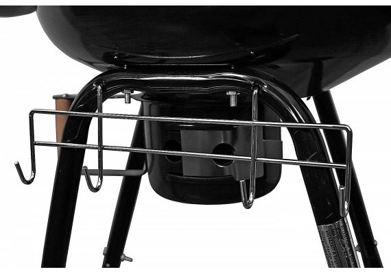 Gratar pe carbuni kettle diametru 45 cm Activa 19401