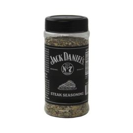 Condimente Jack Daniels Steak Seasoning 170 g JD-SR6OZ - 1