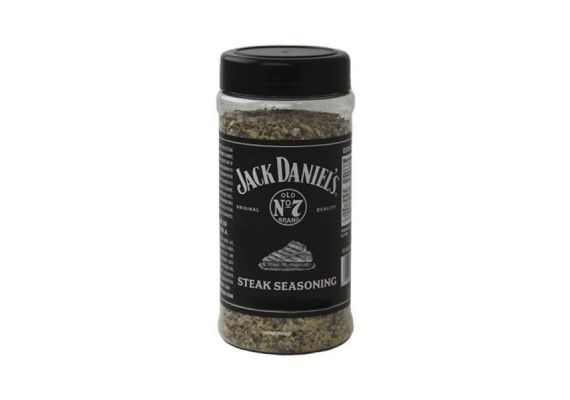 Condimente Jack Daniels Steak Seasoning 170 g JD-SR6OZ - 1