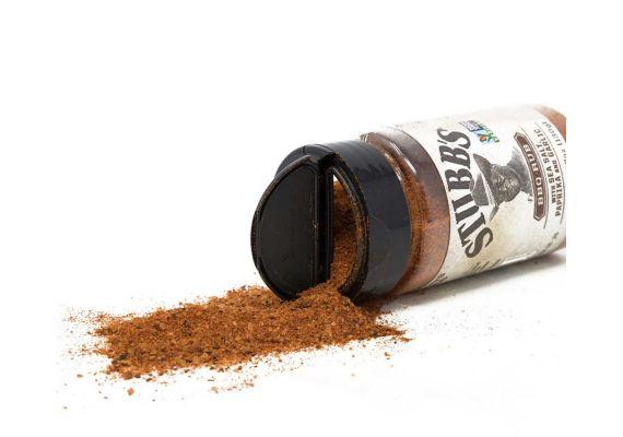 Condimente Stubb's Bar-B-Q Spice Rub 130 g ST-238