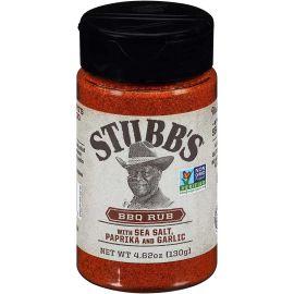 Condimente Stubb's Bar-B-Q Spice Rub 130 g ST-238 - 1