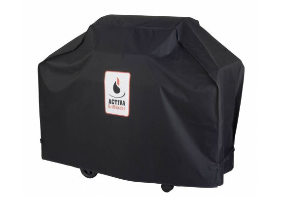 Husa Premium XM pentru gratare rectangulare, 116 x 130 x 64 cm, Activa 12275-000