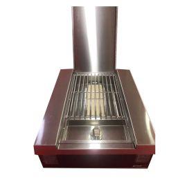 Arzator lateral incastrabil infrarosu Grand Hall K01000195A - 7