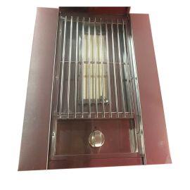 Arzator lateral incastrabil infrarosu Grand Hall K01000195A - 8