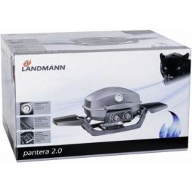 Gratar gaz Pantera 2.0 Landmann 12065 + Carucior portabil Landmann 12066 - 5