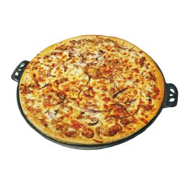 Tigaie din fonta pentru pizza Camp Chef 36 cm CC-CIPZ14 - 2
