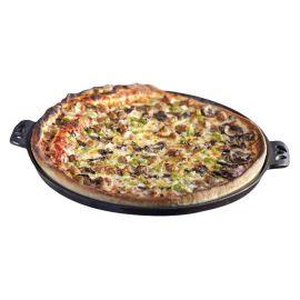 Tigaie din fonta pentru pizza Camp Chef 36 cm CC-CIPZ14 - 3