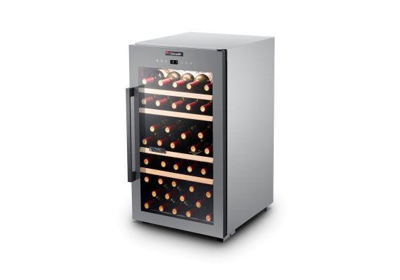 Racitor de vin, 63 sticle, compresor CLS63 - 1