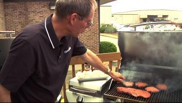 TRU-Infrared Technology Explained by Char-Broil En