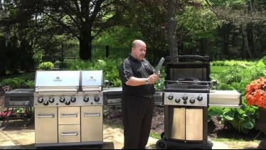 Broil King® - Key Features to Look For in a Gas Gr