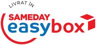 Poate fi preluat de la Locker Sameday EasyBox